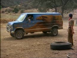ford econoline 4x4