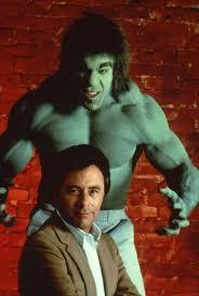 bill bixby incredible hulk