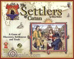 settler games