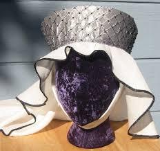 hats veils
