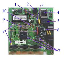 electronic components images