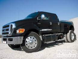 ford truck towing