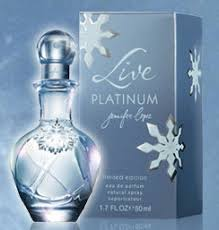 live perfume