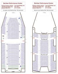 747 seat plan
