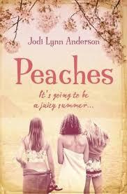 peaches jodi lynn anderson