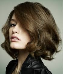 brown hair colors pictures