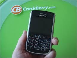 black berry cdma