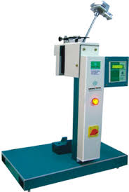 impact test machine