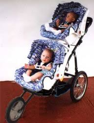twins baby strollers