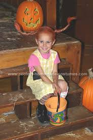 pippy long stocking costume