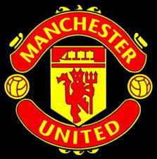 manchester united logos