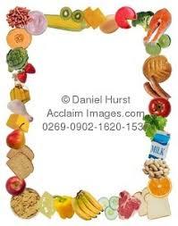 border food