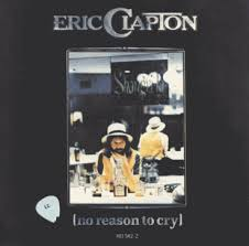 no reason to cry eric clapton
