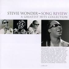 Stevie Wonder - Song Review-greatest Hits