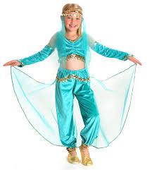 girl genie costumes