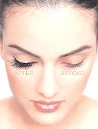 eyelash permanent