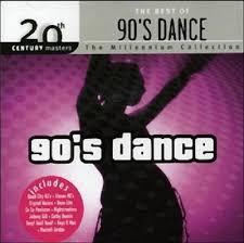 dance 90s
