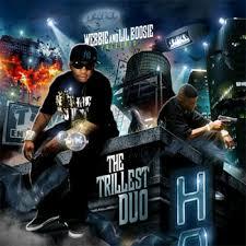 lil boosie mixtapes