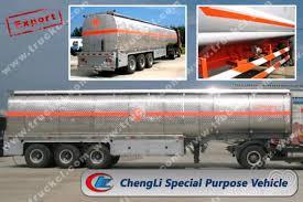 fuel tank trailers