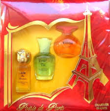 french parfums