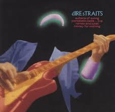 dire straits sultans of swing cd