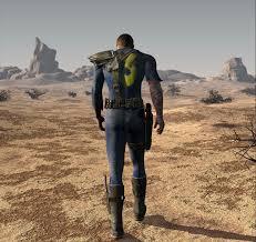 fallout 3 costume