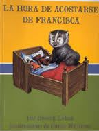 frances books