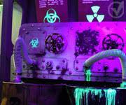 materiais radioativos