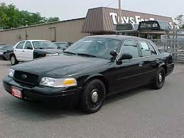 1997 ford crown vic