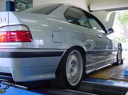 1996 m3
