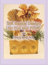 gift basket design