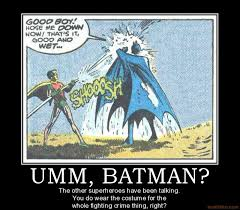 batman robin comics