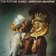 pictures of african queens