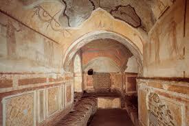 catacombs priscilla