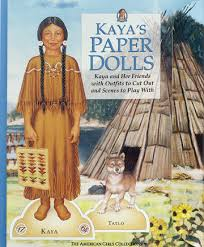american girl dolls kaya