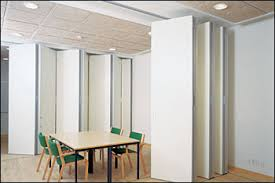 foldable walls