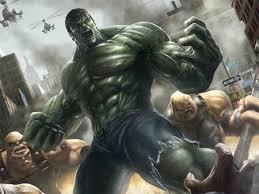 hulk the movies