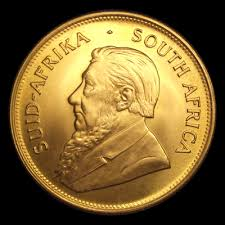kruger coin