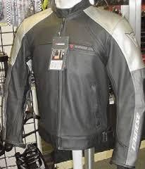 dainese zen jacket