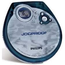 philips jogproof