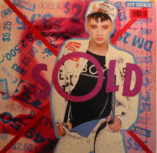 boy george sold