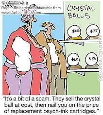 crystal printers