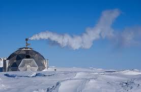 geothermal borehole
