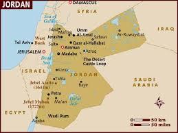 Ilustrace k článku: Jordánce odsoudili na 10 let za vraždu nevěrné sestry, milenec dostal 15 let (Novinky)