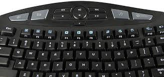 logitech cordless wave keyboard