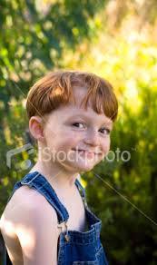 hillbilly child