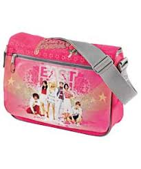 camp rock school bag