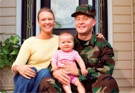 military family pictures