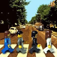 lego abbey road