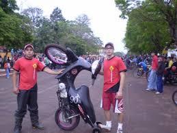 encontro de moto